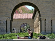 stanford student